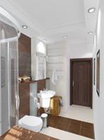 bathroom' by mkeruj