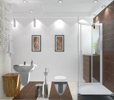 Bathroom.. by mkeruj
