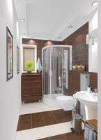Bathroom..- by mkeruj