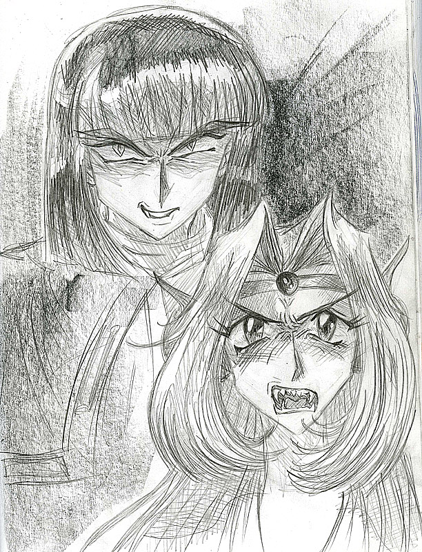 Don't Mess With the Parents by AmberPalette