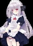 Sakurakouji Luna - Tsuki ni Yorisou Otome no Sahou