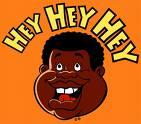 hey hey hey its fat albert by brando94