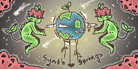 Synth Springs | Pixel Icon by Xhibli