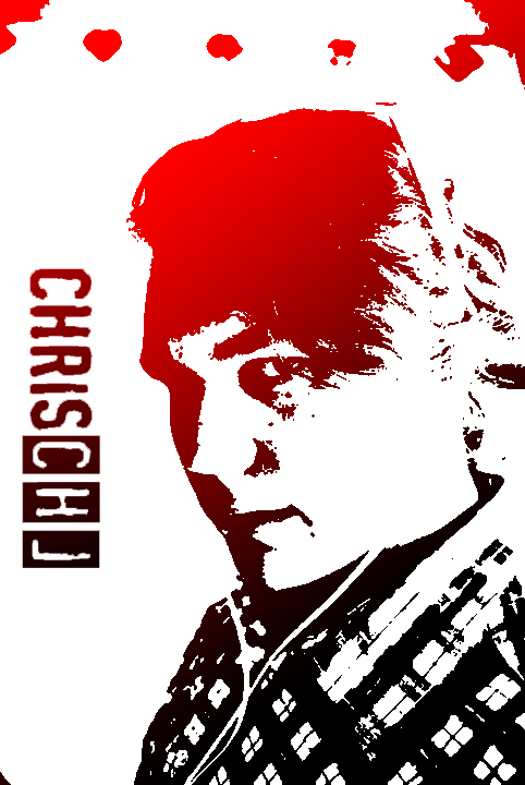 ChrisCHJ's Profile Picture