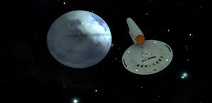 Argonaut leaves orbit by ssgbryan