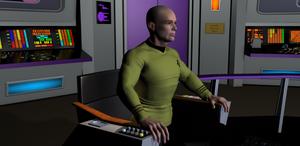 Coming Soon To A Trek Bridge Near You by ssgbryan