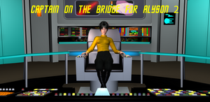 Coming Soon To A Trek Bridge Near You Part IV by ssgbryan