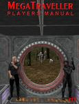 MegaTraveller Players' Manual for MTU