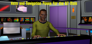 Coming Soon To A Trek Bridge Near You Part VI by ssgbryan