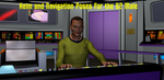 Coming Soon To A Trek Bridge Near You Part VI by ssgbryan