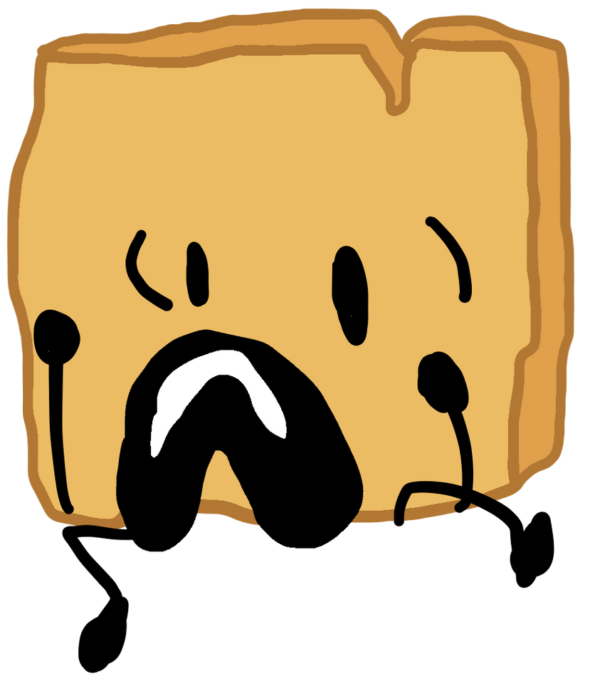 BFB Month Day 2-2: Woody by TheOfficialPluto on DeviantArt