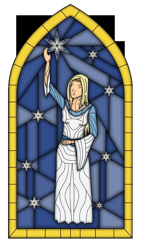 Lorlinne by SyvarSeione