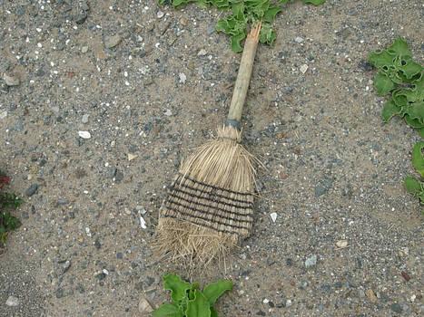 oh little broom