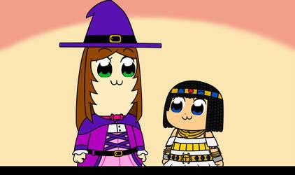 Pop Halloween by Maxirider