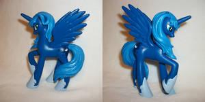 Princess Luna Custom 2