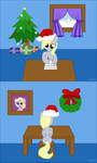 Derpy's Christmas Letter