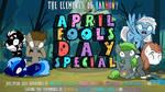 Elements of Harmony April Fools Promo