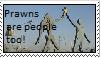 Prawns stamp by athyn100