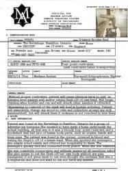 Madmen-Asylum Registration papers by athyn100