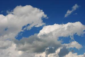 Clouds by MatsuKami