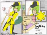 Treecko App Kidan Academy