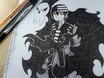 Inked-Death-and-Kid