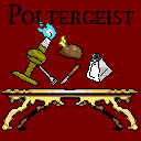 Poltergeist small With background by draco-the-kitsune