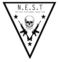 N.E.S.T Roundel by TheOperations