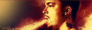 Smoking Man. by geor92