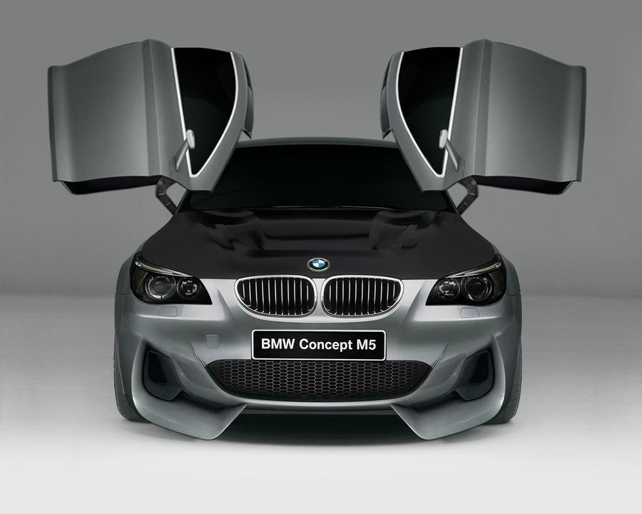 BMW m5 by 2m5
