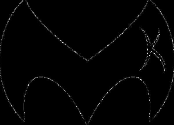 M Logo 4 By 2m5