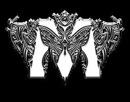 M logo 15 by 2m5