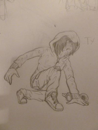 Deadlox by 11IceDragon11