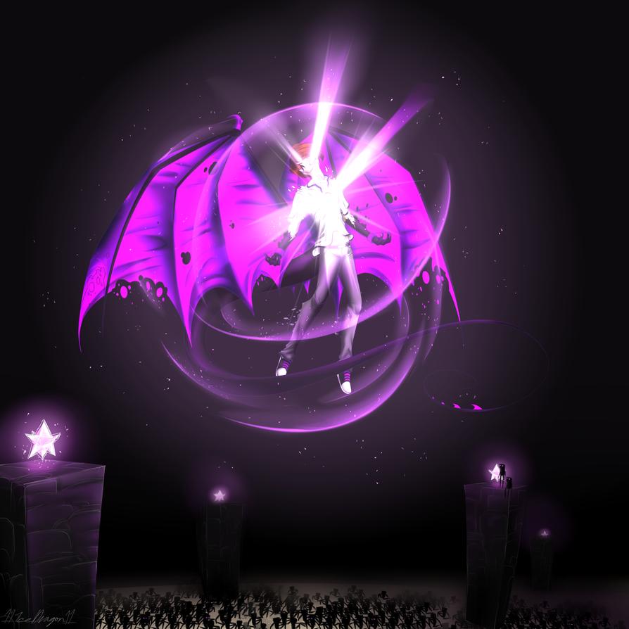 [RP] Born to be ... Dragon? (Biographie d'Epsilon) The_end_ruler_by_11icedragon11-d7zrnrt