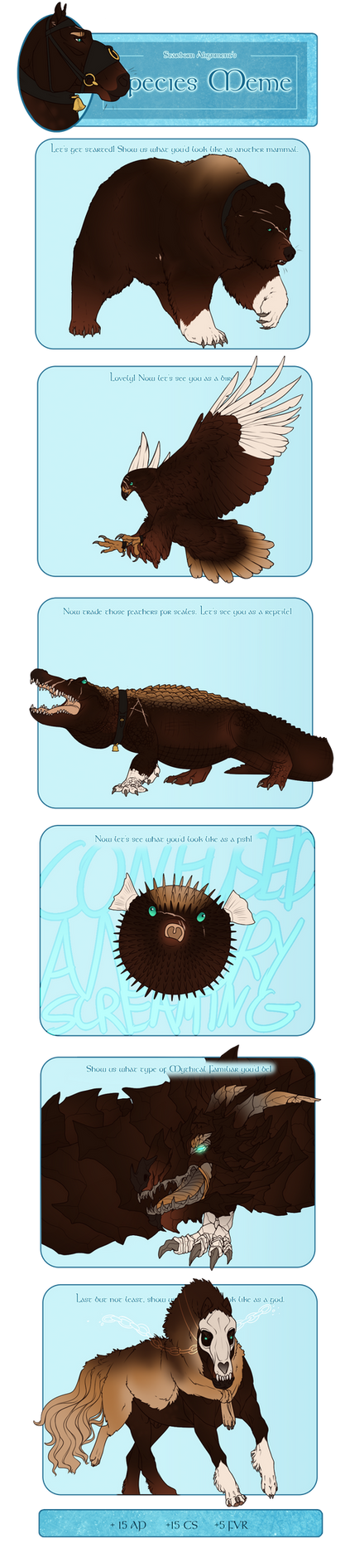 Omar Species Meme by 11IceDragon11