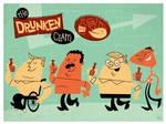 Clambake Family Guy