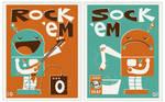 Rock Em Sock Em
