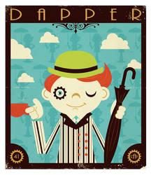 Return of the Dappermen by Montygog