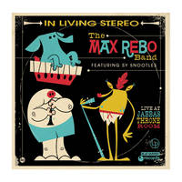 Max Rebo Band by Montygog