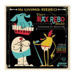 Max Rebo Band by Montygog