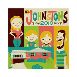 Johnstons Commission by Montygog