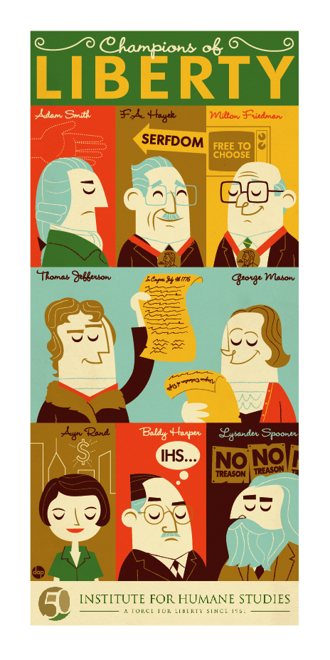 Champions of Liberty by Montygog