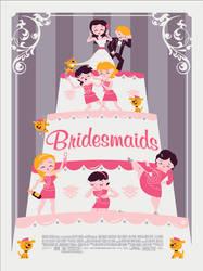 Bridesmaids by Montygog