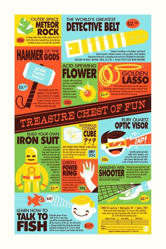 Treasure Chest of Fun
