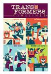 Transformers Timelines
