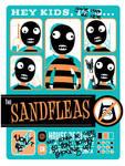 Sandfleas