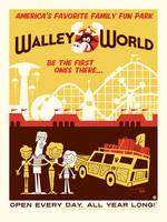 Walley World by Montygog