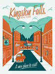 Kingston Falls