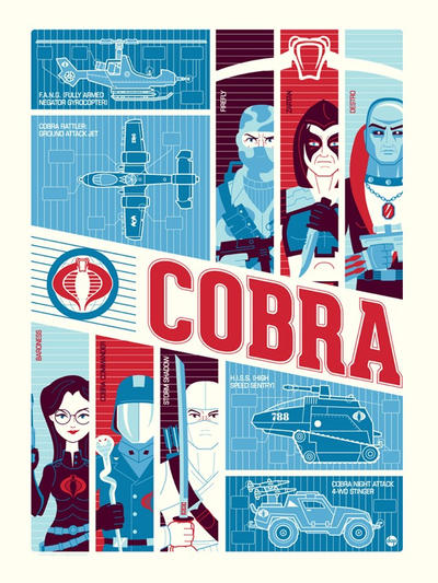 Cobra action, force,GI Joe