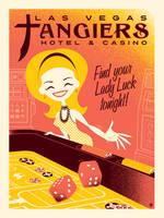 Tangiers Casino by Montygog
